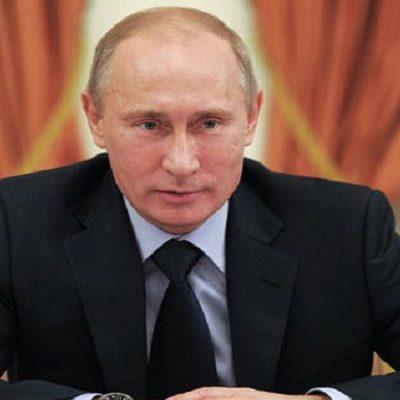 Путін зробив раптову заяву про завершення кар'єри