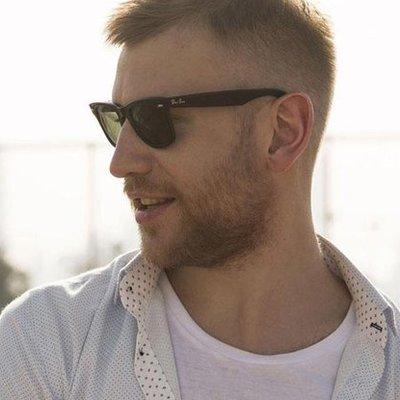 Іван Дорн приголомшив шанувальників своїм «голим» знімком