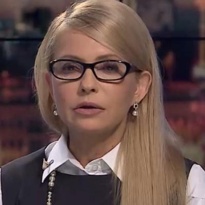 Мінімалка в 3200 гривень — це обман, Тимошенко