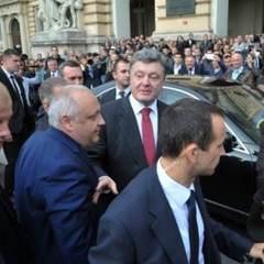 Охоронець Порошенка отримав квартиру у центрі Києва