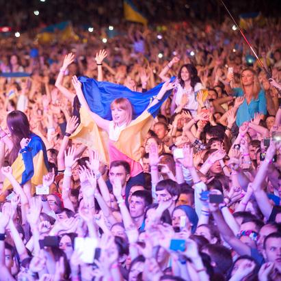 Від Depeche Mode до ОЕ: як змінювалися музичні смаки українців - дослідження