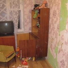 «Перед смертю дитини до закритої квартири приїжджали полісмени, які не допомогли» - коментар поліції