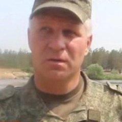 В Сирії убитий російський військовий радник