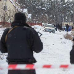 Трагедія у Княжичах: експерти встановлюють, чий постріл був першим