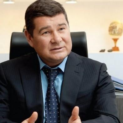 НАБУ почали розслідувати факти, озвучені Онищенком