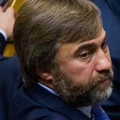 Новинський заявив, що після зняття недоторканності не тікатиме з України