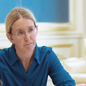 Супрун виступила проти призначеного держсекретаря МОЗ
