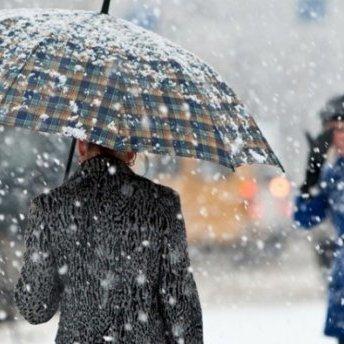 Надзвичайники зробили важливе попередження про погоду на 8 грудня