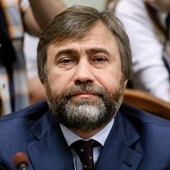 Новинський стверджує, що Порошенко особисто просив дати йому громадянство