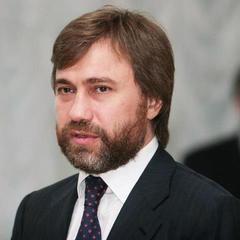 Нардепи прийняли рішення щодо недоторканності Новинського