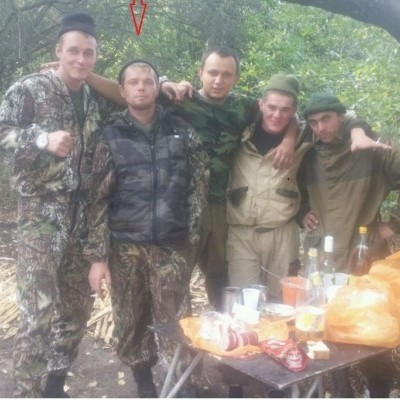 Волонтери розсекретили російських розвідників, які воювали на Донбасі (фото)