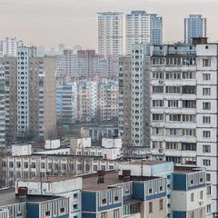 Троєщину і Севастопольску площу планують з'єднати