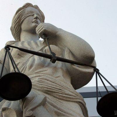 Київський суд оштрафував поліцейського-хабарника на 25,5 тис. грн.