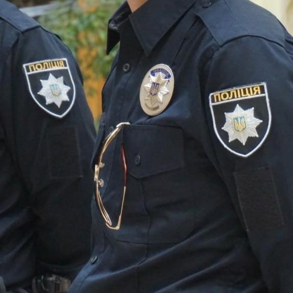 За що у Києві звільнили 23 поліцейських?
