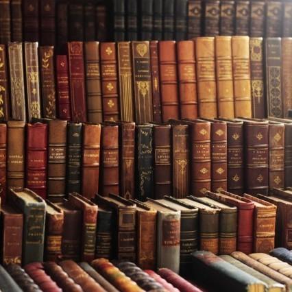 Які російські книги заборонено ввозити в Україну?