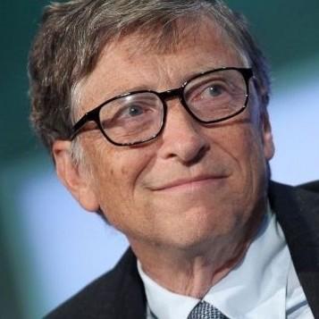 Білл Гейтс назвав книги, що вразили його у 2016 році