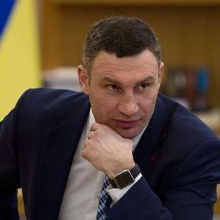 «Люди бояться відпочивати в Гідропарку» - Віталій Кличко