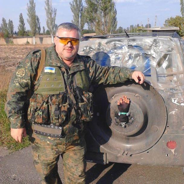 Російські ЗМІ поширили фейк про «відрубану руку «ополченця»