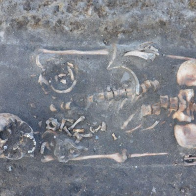 У Польщі знайшли могили вампірів і чаклунів XIII - XIV ст (фото)