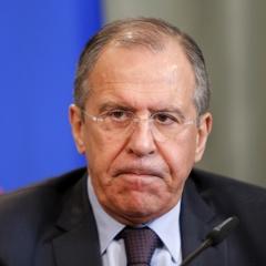 На зустрічі в рамках ОБСЄ Лавров знову побачив «дебілів» (відео)