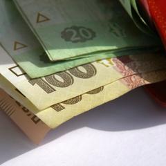 Україна посідає останнє місце в Європі за рівнем зарплати - міністр соцполітики