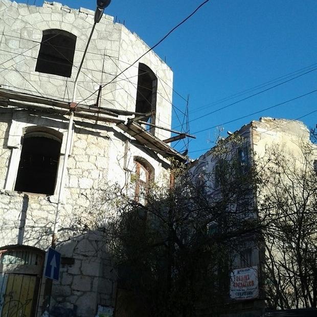 Що сталось із Ялтою після окупації? (фото)