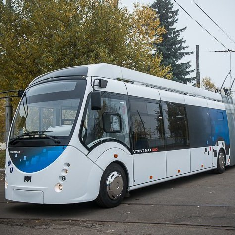 В країні з'явився новий громадський транспортний засіб (відео)