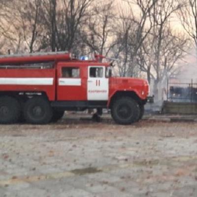 Причина евакуації населення з району вибуху вантажного потяга у Болгарії