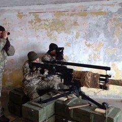 В американців шок від української снайперської зброї