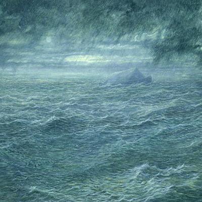 Незабаром. Вчені NASA назвали дату всесвітнього потопу