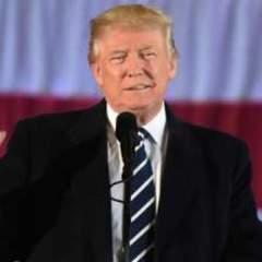 Дональд Трамп став «жертвою» фотошопу (фото)