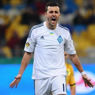 Перший тайм «Динамо» - «Шахтар» закінчився з рахунком 2:1 (відео)