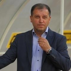 Названо найкращого тренера України
