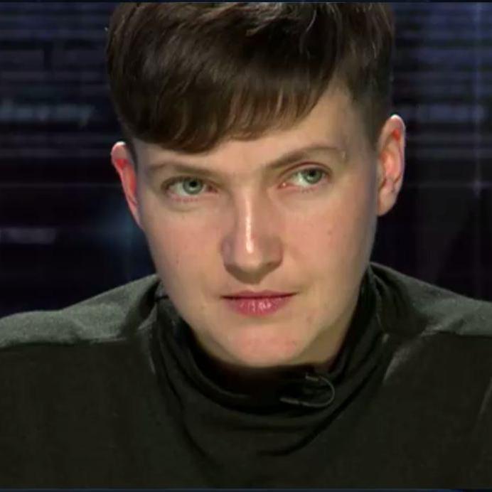 Савченко вийшла з «Батьківщини» - нардеп