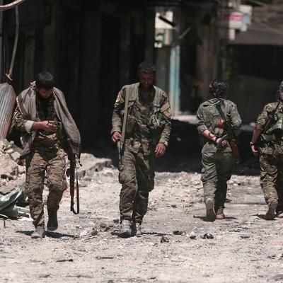 «Це вже кінець»: Росія заявила, що повстанці покинуть Алеппо протягом декількох годин