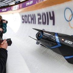 У Росії відібрали чемпіонату світу з бобслею 2017 року
