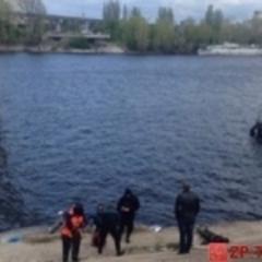 У Запоріжжі в річці було знайдено труп дівчини