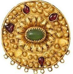 Суд Амстердама прийняв рішення щодо «скіфського золота» із музеїв Криму