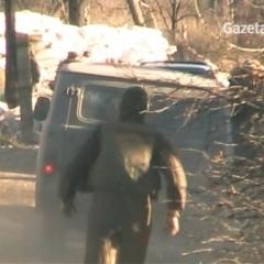 З'явилось відео, як ворожий снайпер вбив українського солдата