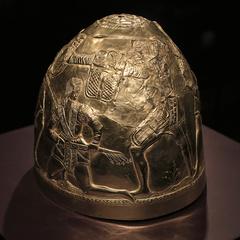 Україні доведеться заплатити за зберігання скіфського золота