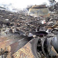 Слідство встановило близько 100 осіб, причетних до катастрофи МН-17