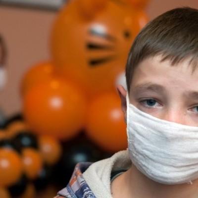 У Києві на карантин закрили 55 шкіл через грип та ГРВІ