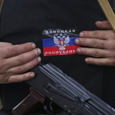 Бойовики стали менше стріляти в зоні АТО