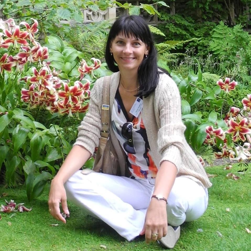 Вчителька із Кропивницького потрапила у топ-50 викладачів світу