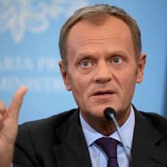 Туск: ми зробили все, щоби врятувати асоціацію з Україною