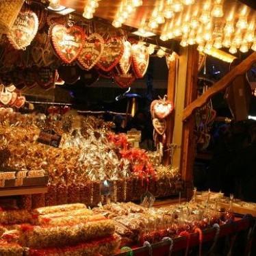 Завтра на Хрещатику відкриється Різдвяний ярмарок