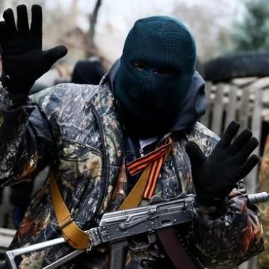 Інформатори «ДНР» потрапили в пастку