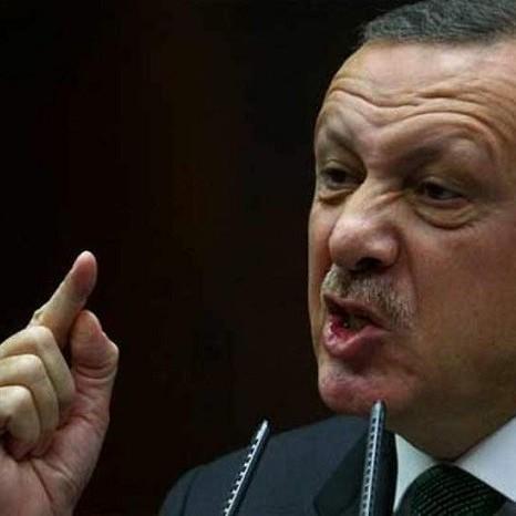 Ердоган звинуватив курдських бойовиків у здійсненні теракту