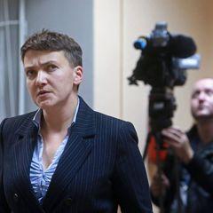 Савченко розкрила СБУ деталі зустрічі з ватажками «Л/ДНР» у Мінську