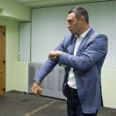 Кличко прокоментував чемпіонський бій Усика
